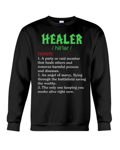 HEALER DEFINITION