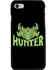 BASIC HUNTER Phone Case thumbnail