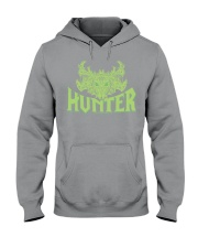 BASIC HUNTER Hooded Sweatshirt thumbnail