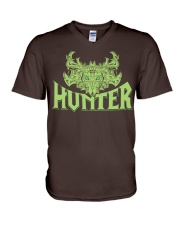 BASIC HUNTER V-Neck T-Shirt thumbnail