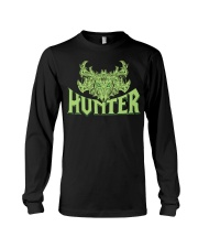 BASIC HUNTER Long Sleeve Tee front