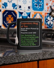LEGENDARY MUG OF TEA  Mug ceramic-mug-lifestyle-52