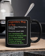 LEGENDARY MUG OF TEA  Mug ceramic-mug-lifestyle-55