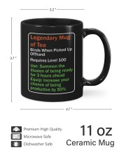 LEGENDARY MUG OF TEA  Mug ceramic-mug-lifestyle-62