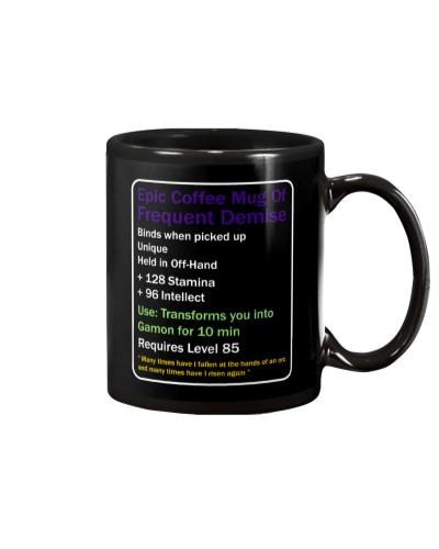 EPIC MUG OF COFFEE - VER 4