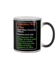 LEGENDARY TEA MUG - VER 3 Color Changing Mug thumbnail
