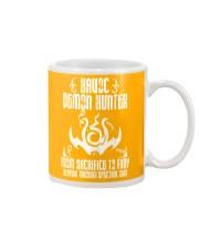 HAVOC DEMON HUNTER Mug thumbnail