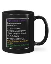 EPISCHER TASSE - VER 3 Mug front
