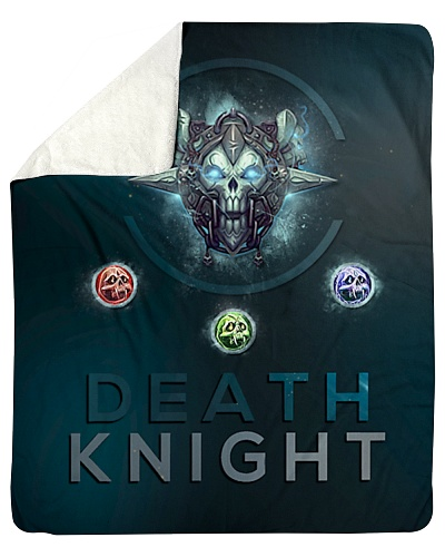 CLASS ALL-OVER PRINT - DEATH KNIGHT