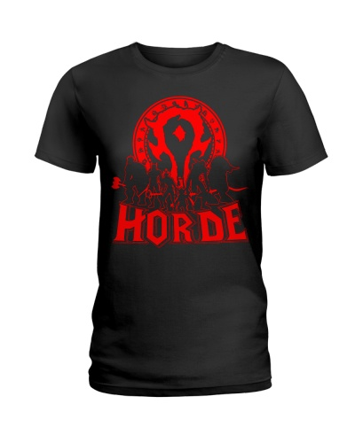 HORDE SPECIAL STYLE