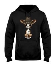 chihuahua my love Hooded Sweatshirt thumbnail