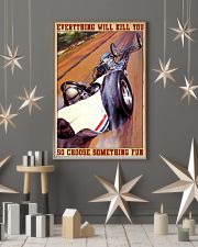 Drag Racing Everything 24x36 Poster lifestyle-holiday-poster-1