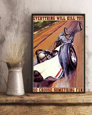 Drag Racing Everything 24x36 Poster lifestyle-poster-3