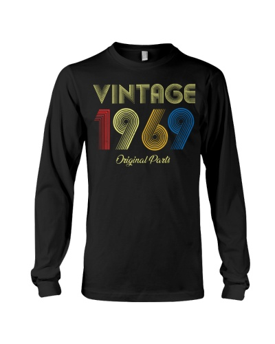 Vintage 1969 Origiral part