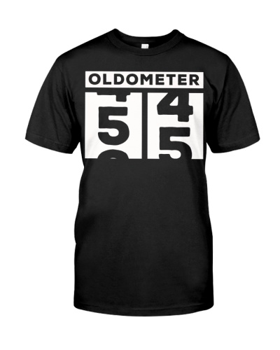 oldometer-55th-birthday-gift