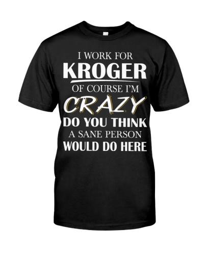 Krogercorn Crazy