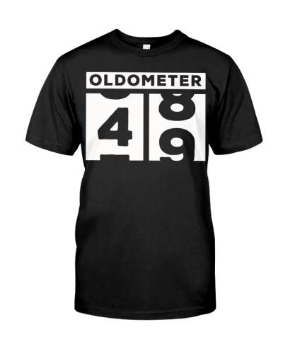 oldometer-49th-birthday-gift
