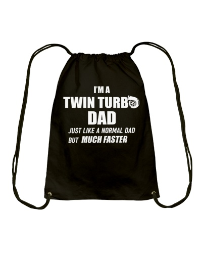 I'm a Twin Turbo Dad