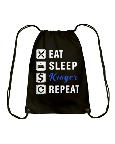 Eat Sleep KG Repeat