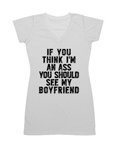 If you think I'm an - boyfriend
