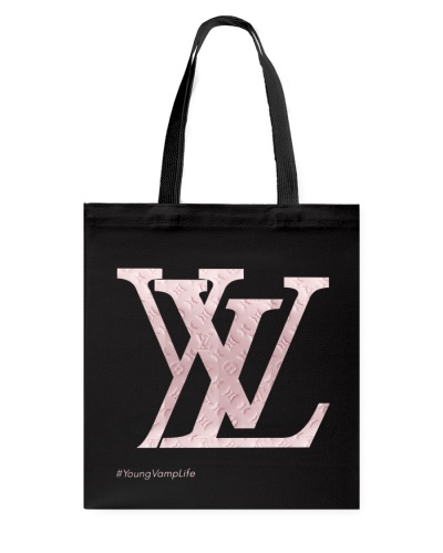 YVL Pink Tote