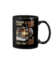 Truckers Call That Break Time Mug thumbnail
