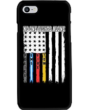 Tow Truck Operator - Firefighter - EMS  Phone Case thumbnail