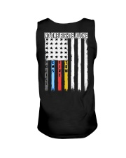 Tow Truck Operator - Firefighter - EMS  Unisex Tank thumbnail