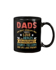 Dads Are Most Ordinary Men Mug thumbnail