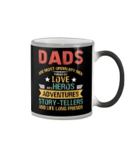 Dads Are Most Ordinary Men Color Changing Mug thumbnail
