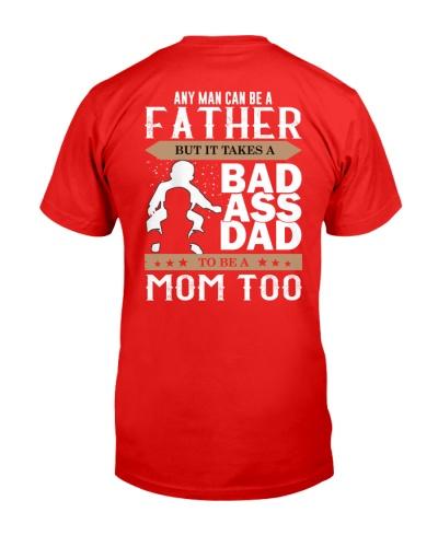 Badass Dad