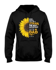 The Most Important Call Me Dad Hooded Sweatshirt thumbnail