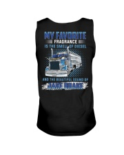 My favourite fragrance is the smell of diesel-Ver2 Unisex Tank thumbnail