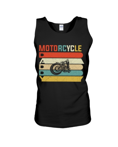 Motorcycle Daddy