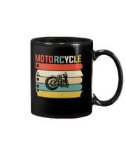 Motorcycle Daddy Mug thumbnail