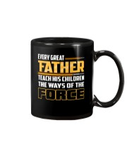 Every Great Father Teach His Children  Mug thumbnail