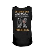 Veteran Dad Have Dog Tags Combat Boots Tshirt Unisex Tank thumbnail