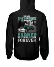 There's no Ex-Trucker Hooded Sweatshirt thumbnail