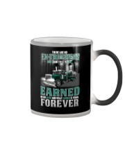 There's no Ex-Trucker Color Changing Mug thumbnail