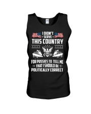 Serve This Country for Pussies Tshirt Hoodie Unisex Tank thumbnail