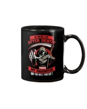 Is There Life After Death Mug thumbnail