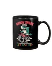 Daddy Shark Riding Mug thumbnail