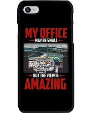Trucker Clothes - My Office Amazing Phone Case thumbnail