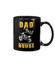 Dad I'm The Oldest Kid In The House Mug thumbnail