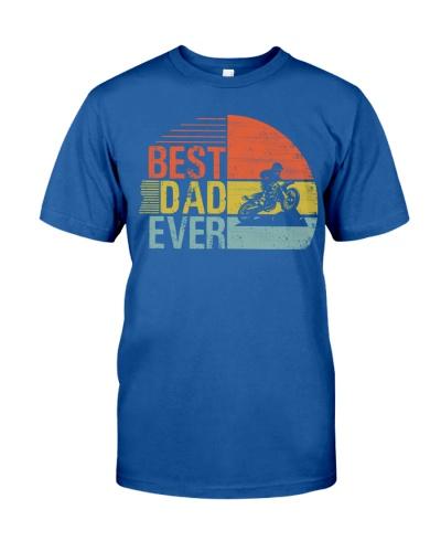 Best Motocross Dad Ever