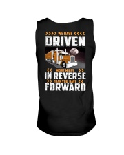 We Have Driven More Miles In Reverse Than You Have Unisex Tank thumbnail