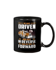 We Have Driven More Miles In Reverse Than You Have Mug thumbnail