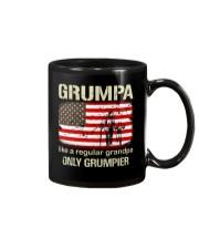 Grumpa Like A Regular Grandpa Mug thumbnail