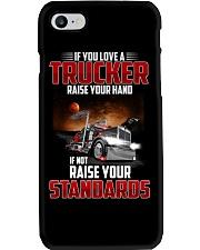 If you love a Trucker Phone Case thumbnail