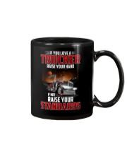 If you love a Trucker Mug thumbnail
